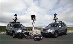 street view cameras