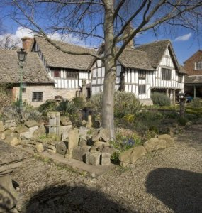 Heritage Centre Evesham