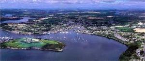 Kinsale Harbour