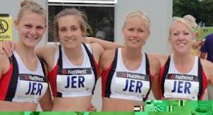 A proper relay team