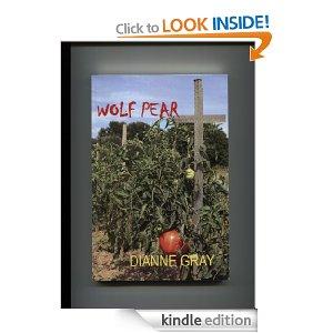 Wolf Pear