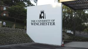 Winchester Uni 2