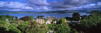 Bantry House & Bay (david marhall photography)