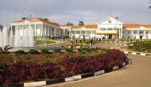 state house, entebbe - thelondoneveningpost.com