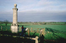 Naseby Monument - english-heritage.org.uk