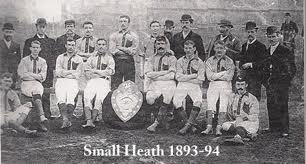 Small Heath FC
