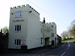The Wharf Inn - geograph.co.uk