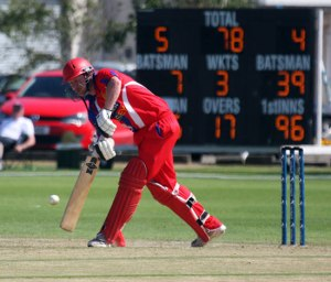 Image from Cricket Europe