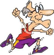 old-man-running