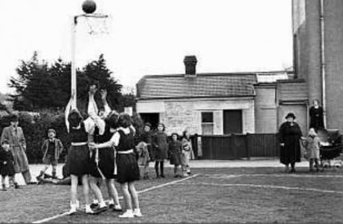 FBNetball1940