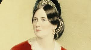 Lady Jane Wilde - sheroesofhistory.wordpress.con