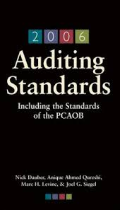 auditing standards