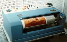 fax macine